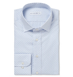 Etro - Striped Cotton Shirt