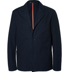 Paul Smith - Cotton-Canvas Jacket