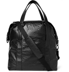 Maison Margiela Coated-Shell Holdall