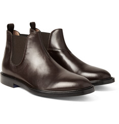 Paul Smith - Drummond Leather Chelsea Boots