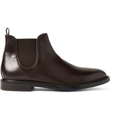 Paul Smith Drummond Leather Chelsea Boots