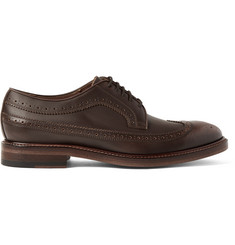 Paul Smith Lucien Leather Wingtip Brogues