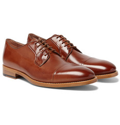 Paul Smith - Ernest Leather Derby Shoes