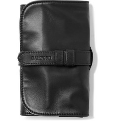 Bamford Grooming Department - Leather-Bound Manicure Set