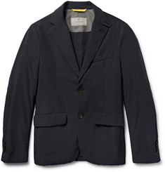 Canali Slim-Fit Padded Shell Jacket
