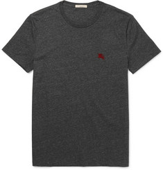 Burberry Brit Slim-Fit Cotton-Jersey T-Shirt