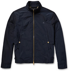 Burberry Brit Technical-Shell Jacket