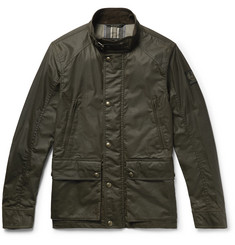 Belstaff - Tourmaster Waxed-Cotton Jacket