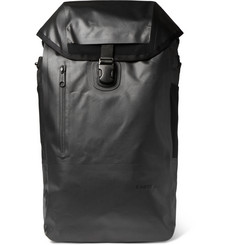 Eastpak Coated Canvas Backpack