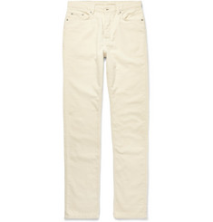 Albam Cotton-Corduroy Trousers