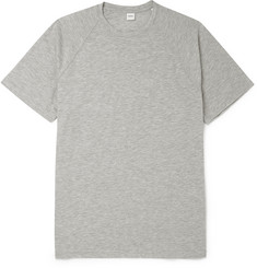 Aspesi Slim-Fit Cotton-Blend Jersey T-Shirt