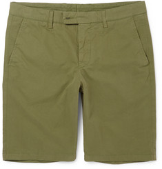 Aspesi Cotton Shorts