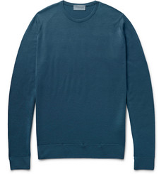 John Smedley - Cleves Merino Wool Sweater