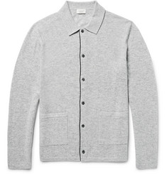 Club Monaco Mélange Wool Cardigan