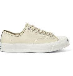 Converse Jack Purcell Signature Water-Resistant Shield Canvas Sneakers