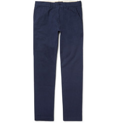 Freemans Sporting Club - Winchester Slim-Fit Denim Jeans