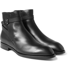 Tod's - Jodhpur Leather Boots