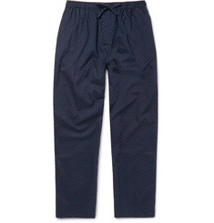 Derek Rose - Nelson Cotton Pyjama Trousers