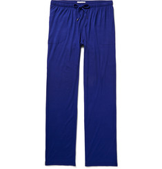 Derek Rose - Basel Stretch Micro Modal Jersey Lounge Trousers