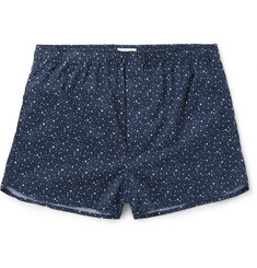 Derek Rose Dixie Cotton Boxers