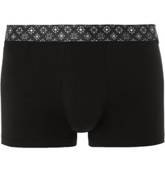 Derek Rose - Band Stretch-Cotton Boxer Briefs
