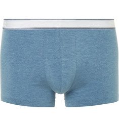 Derek Rose Ethan Stretch Micro Modal Boxer Briefs