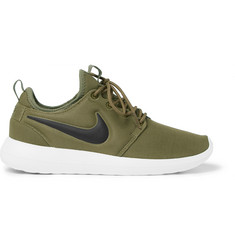 Nike Roshe Two Canvas Sneakers