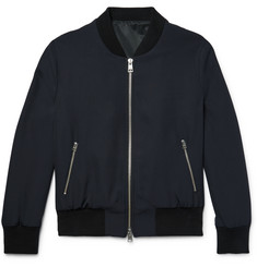 AMI - Wool Bomber Jacket