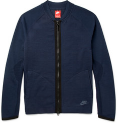Nike Tech Knit Bomber Jacket