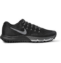 Nike Running Air Zoom Terra Kiger 3 Mesh Sneakers