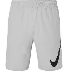 Nike Training - Flex Stretch-Shell Running Shorts