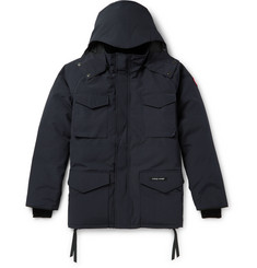 Canada Goose Constable Hooded Shell Parka