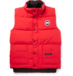 Canada Goose - Freestyle Quilted Shell Down Gilet