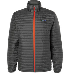Patagonia - Quilted Shell Down Jacket