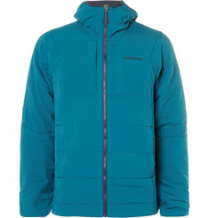 Patagonia Nano Air Padded Shell Hooded Jacket