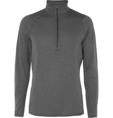 Patagonia - Capilene Stretch-Jersey Half-Zip Base Layer