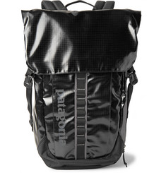 Patagonia - Black Hole 32L Water-Repellent Twill Backpack