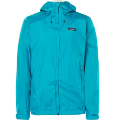 Patagonia Torrentshell Waterproof Shell Hooded Jacket