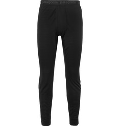 Patagonia Capeline Stretch-Jersey Base Layer Trousers