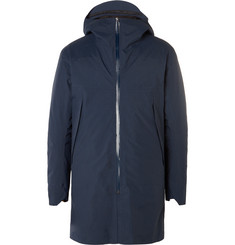 Arc'teryx Veilance Monitor Insulated Hooded Down Coat