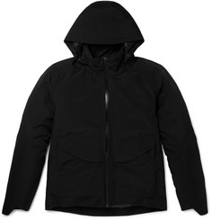 Arc'teryx Veilance Node GORE-TEX® Hooded Down Jacket