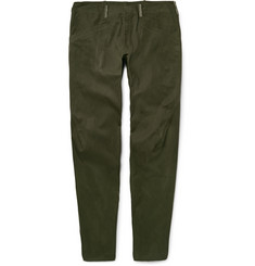 Arc'teryx Veilance - Voronoi Slim-Fit Tapered Cotton-Blend Trousers