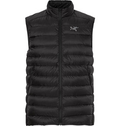 Arc'teryx - Cerium LT Quilted Shell Down Gilet