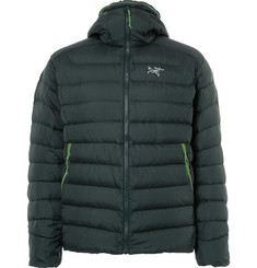 Arc'teryx Thorium AR Quilted Shell Down Jacket