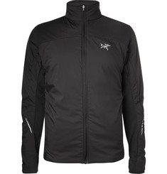 Arc'teryx Argus Slim-Fit Shell Jacket