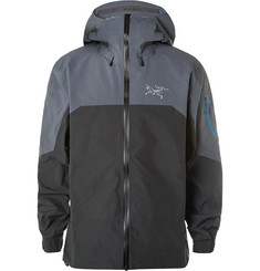 Arc'teryx Rush GORE-TEX Pro Ski Jacket