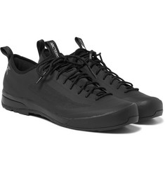 Arc'teryx - Acrux SL Approach Mesh and Rubber Sneakers