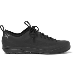 Arc'teryx Acrux SL Approach Mesh and Rubber Hiking Boots