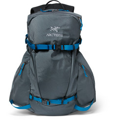Arc'teryx - Quintic 27 Spacermesh Nylon Backpack