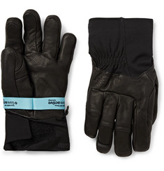 Arc'teryx - Anertia GORE-TEX Full-Grain Leather Gloves